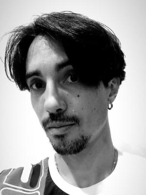 Giulio Maverick Sensi